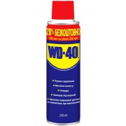 WD-40 240 мл, 36шт.
