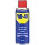 WD-40 200 мл, 1шт.