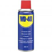 WD-40 200 мл, 1шт.