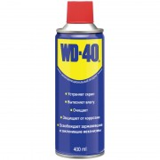 WD-40 400 мл, 1шт.