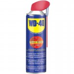 WD-40 420 мл, 1шт.